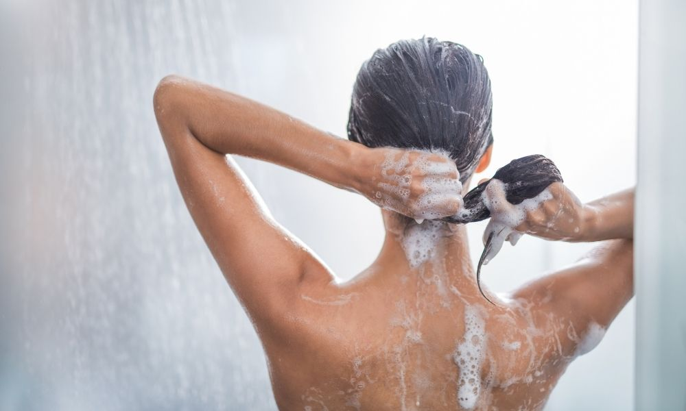 Top Mistakes You're Making When Washing Your Hair